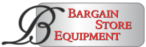 Bargain Store Equipment – Phoenix, Arizona Store Fixtures & Restaurant Equipment
